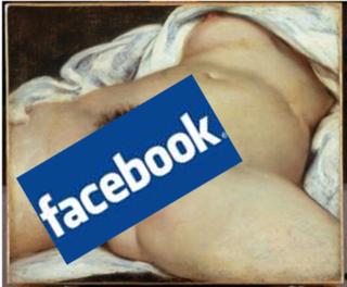 Facebook-courbet