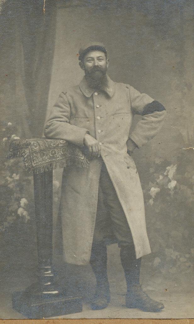 Bureau 1916